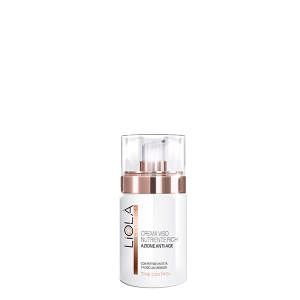 Crema facial de acción antiedad rica en nutrientes 50 ml