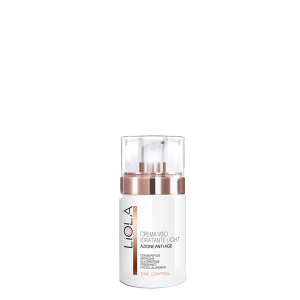 ANTI-AGEING MOISTURISING LIGHT FACE CREAM 50 ml