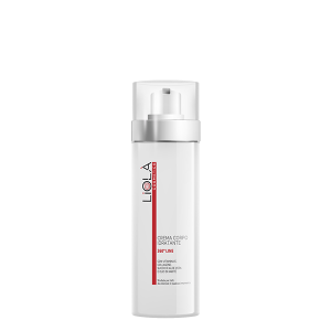 MOISTURISING BODY CREAM 360° 250 ML