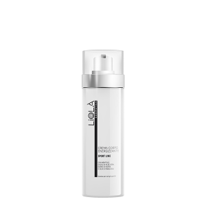 BODY CREAM SPORT 250 ML
