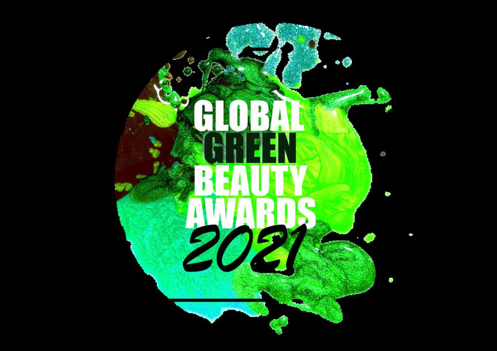 Global Green Beauty Awards 2021 Liolà Cosmetics