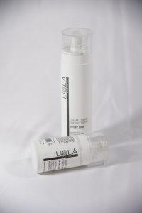 Crema viso e corpo sport Liolà Cosmetics