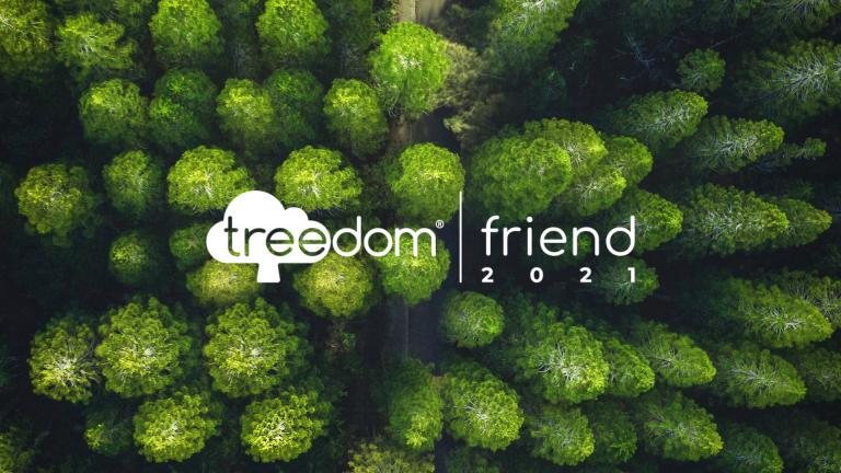 Liol è treedom trees partner