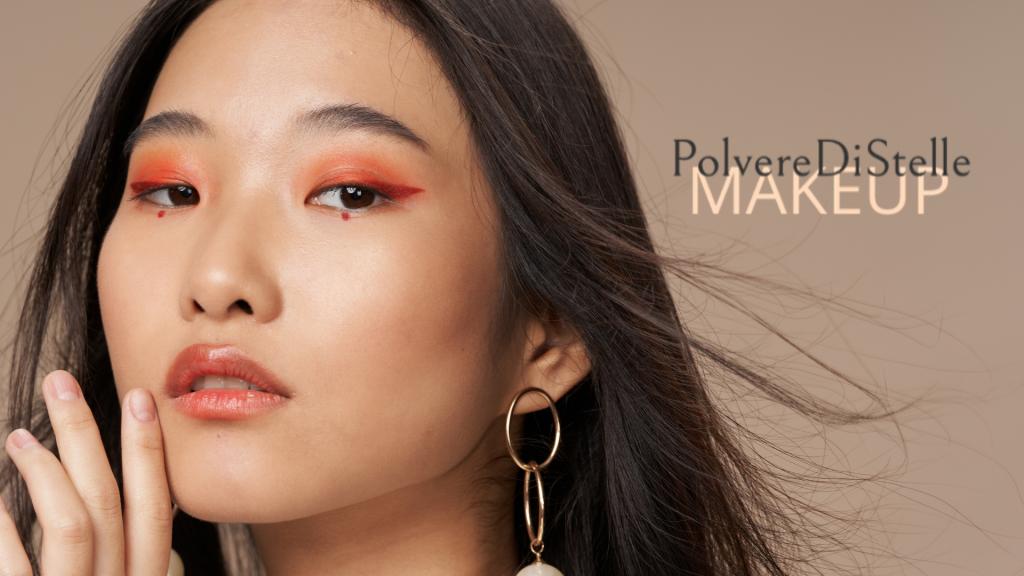 Collaborazione Liolà Cosmetics e Polvere di stelle makeup