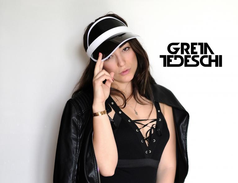 Partnership Liolà con Greta Tedeschi